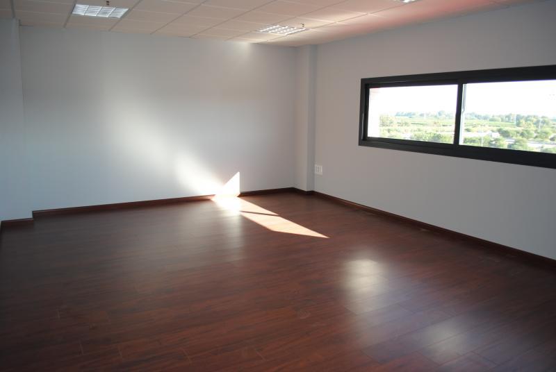 Detalles - Oficina en alquiler en calle Platino, Sevilla - 86060212