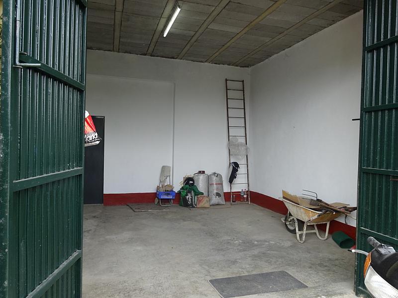 Garaje - Casa en alquiler en calle De Sevilla, Tocina - 133764676
