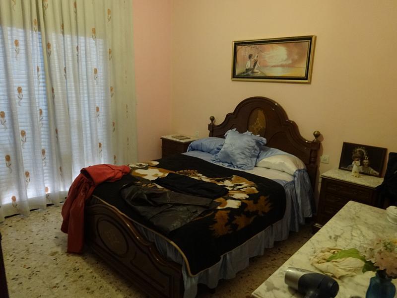 Dormitorio - Casa en alquiler en calle De Sevilla, Tocina - 133765386