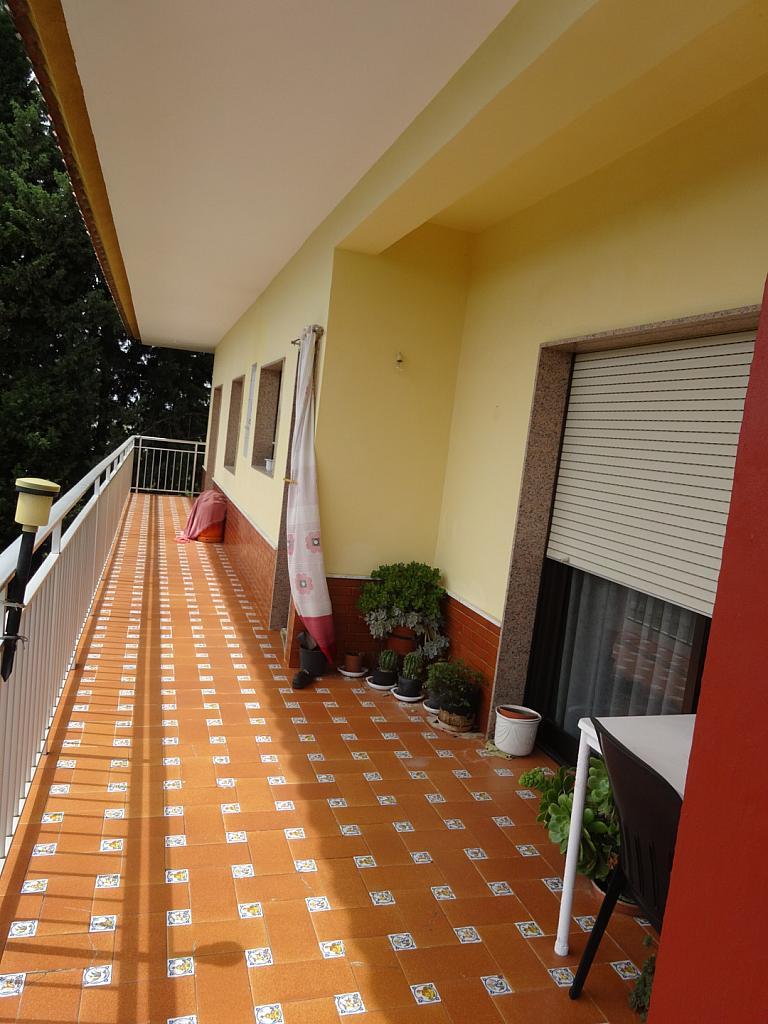 Terraza - Casa en alquiler en calle De Sevilla, Tocina - 133765448
