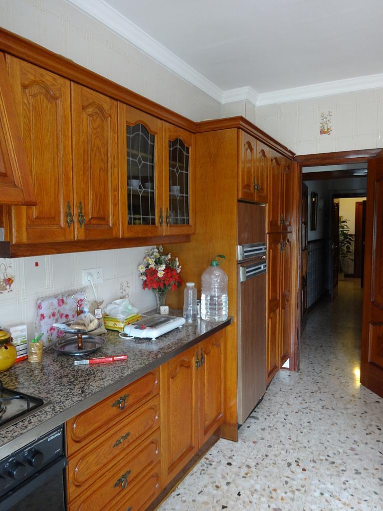 Cocina - Casa en alquiler en calle De Sevilla, Tocina - 133765682