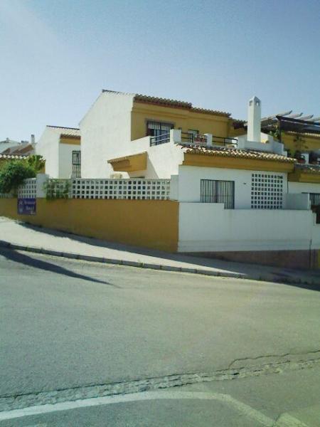 Alquiler de pisos de particulares en la distrito barrio for Pisos particulares granada
