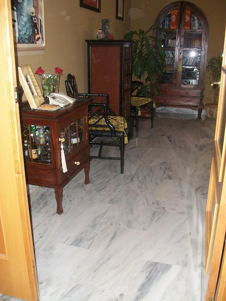 Salón - Piso en alquiler en calle Flor de Albahaca, Este - Alcosa - Torreblanca en Sevilla - 127521314