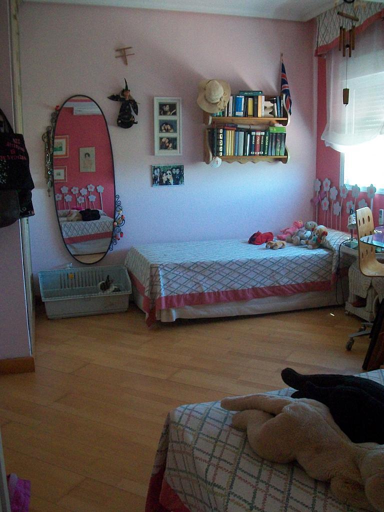 Dormitorio - Piso en alquiler en calle Flor de Albahaca, Este - Alcosa - Torreblanca en Sevilla - 127521484
