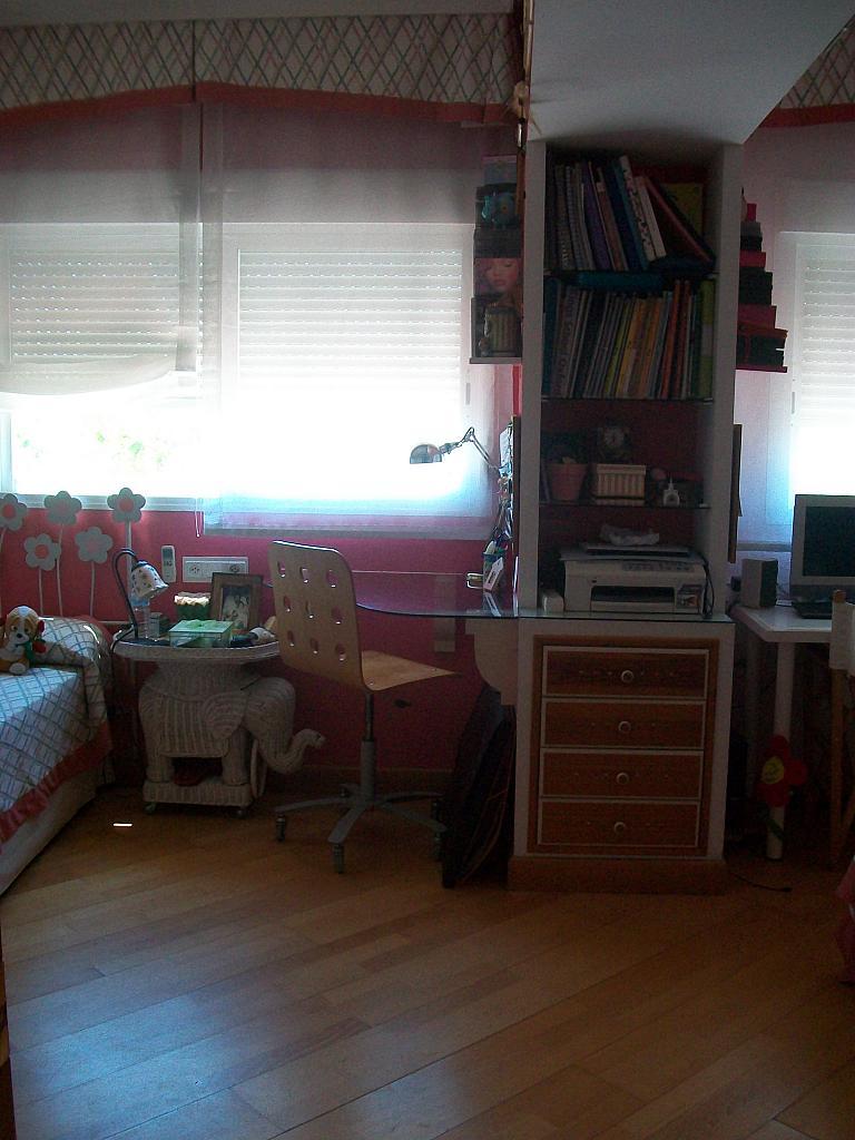 Dormitorio - Piso en alquiler en calle Flor de Albahaca, Este - Alcosa - Torreblanca en Sevilla - 127521501