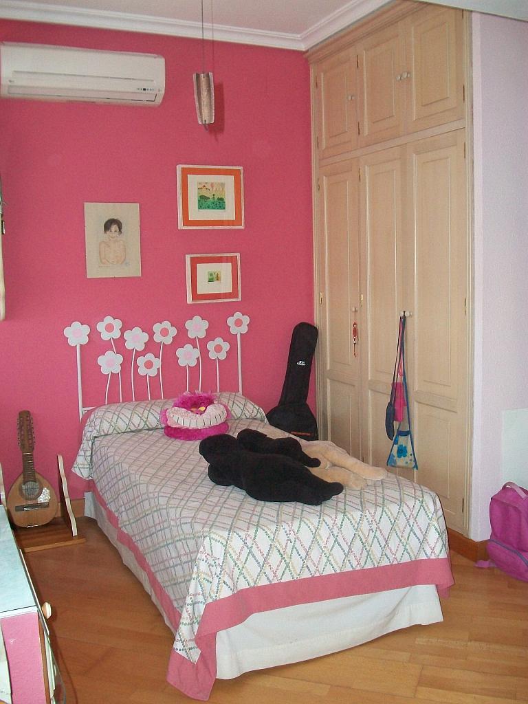 Dormitorio - Piso en alquiler en calle Flor de Albahaca, Este - Alcosa - Torreblanca en Sevilla - 127521527