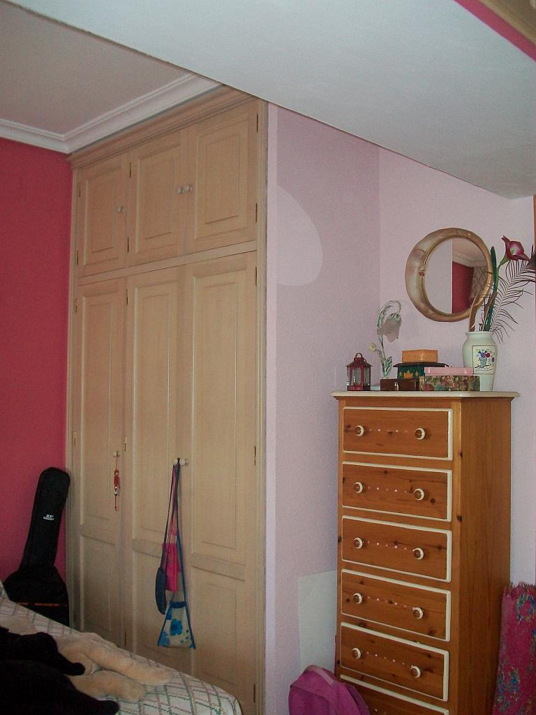 Dormitorio - Piso en alquiler en calle Flor de Albahaca, Este - Alcosa - Torreblanca en Sevilla - 127521544