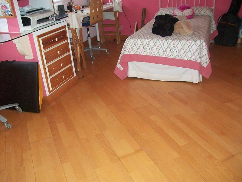 Dormitorio - Piso en alquiler en calle Flor de Albahaca, Este - Alcosa - Torreblanca en Sevilla - 127521589