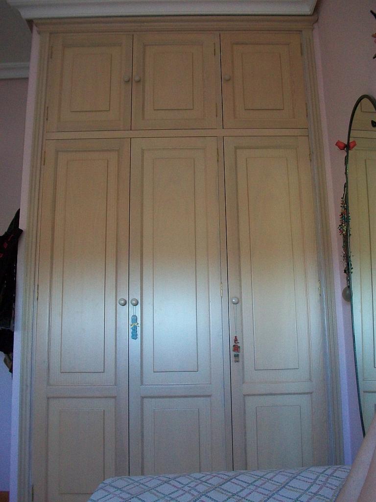 Dormitorio - Piso en alquiler en calle Flor de Albahaca, Este - Alcosa - Torreblanca en Sevilla - 127521678