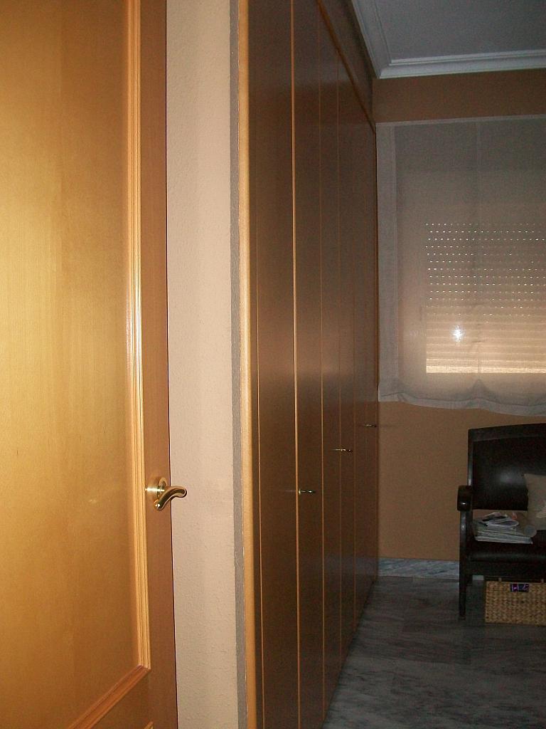 Dormitorio - Piso en alquiler en calle Flor de Albahaca, Este - Alcosa - Torreblanca en Sevilla - 127521724