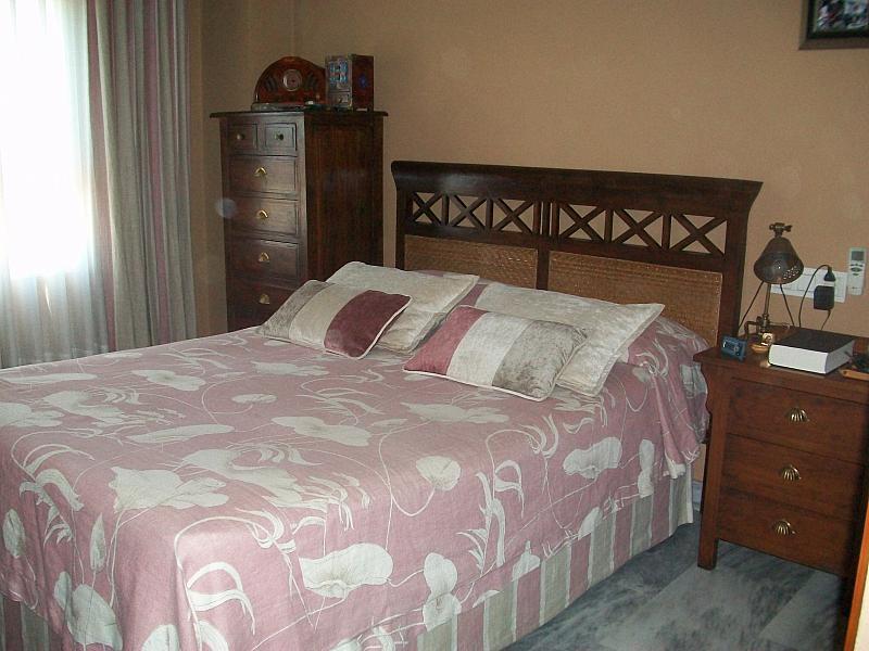 Dormitorio - Piso en alquiler en calle Flor de Albahaca, Este - Alcosa - Torreblanca en Sevilla - 127521773