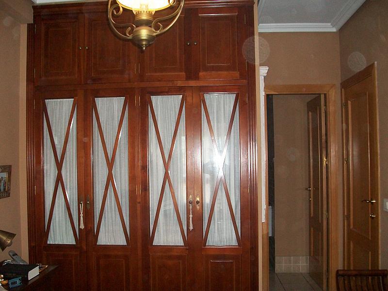 Dormitorio - Piso en alquiler en calle Flor de Albahaca, Este - Alcosa - Torreblanca en Sevilla - 127521801