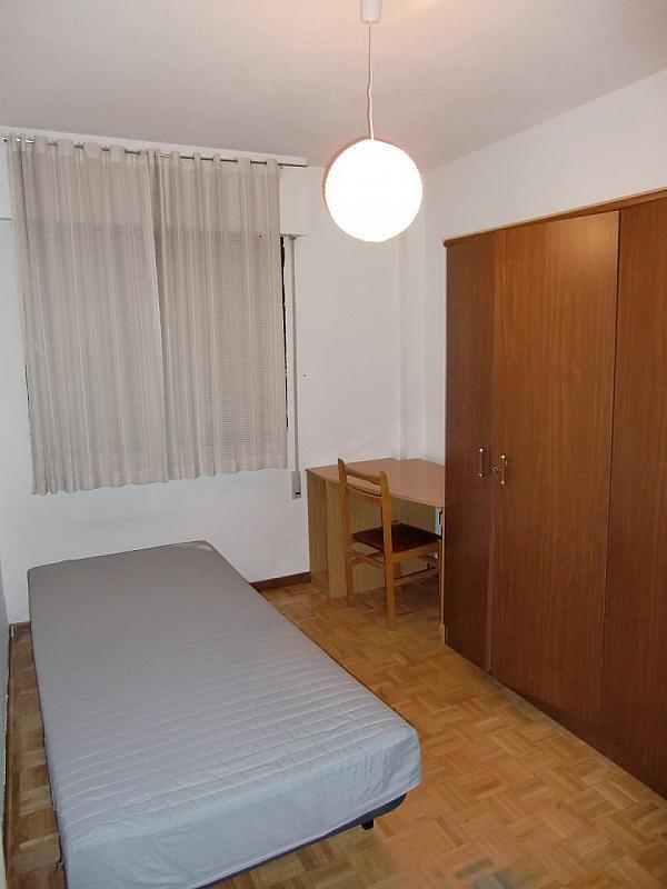 Dormitorio - Piso a compartir en calle Río Torcón, Alcalá de Henares - 332005585