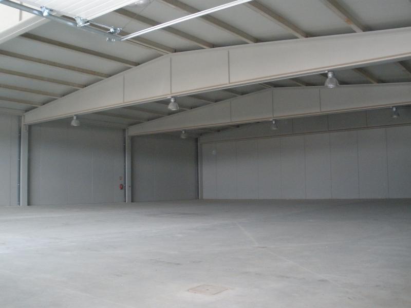 Detalles - Nave industrial en alquiler en calle Puerto de Tiro, Salamanca - 91680821
