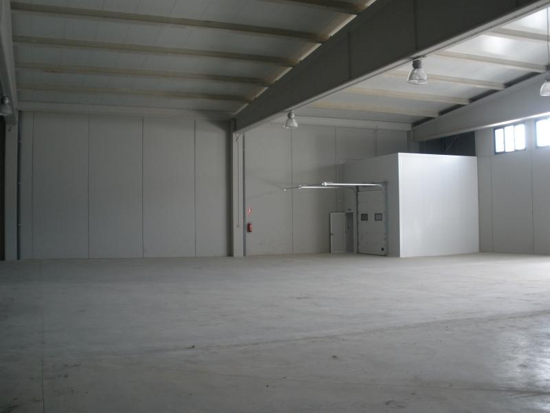 Detalles - Nave industrial en alquiler en calle Puerto de Tiro, Salamanca - 91680941