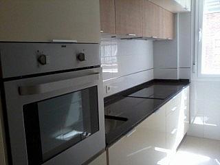 Cocina - Piso en alquiler en calle Dr Rivas, Ciempozuelos - 153919644