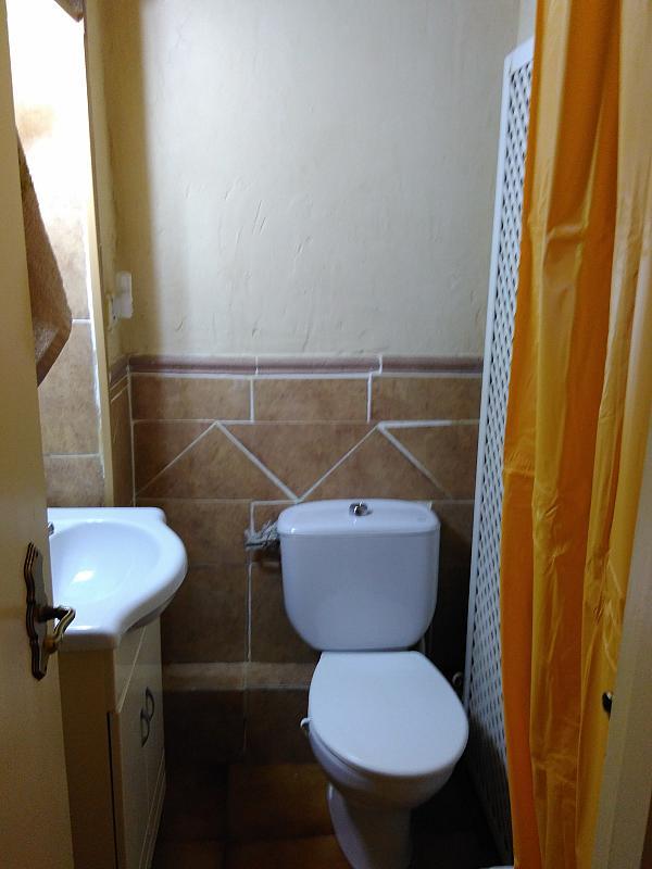 Baño - Piso en alquiler en calle Jumilla, La Llum en Valencia - 318875131