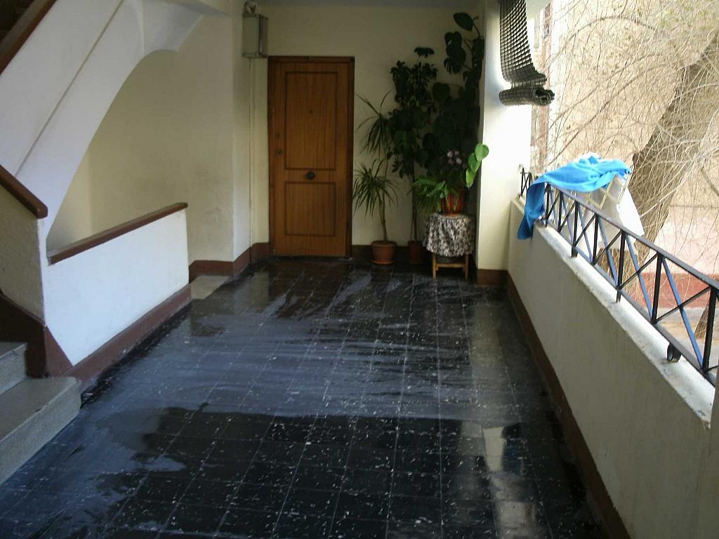 Porche - Piso en alquiler en calle Jumilla, La Llum en Valencia - 318875311