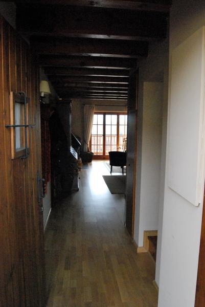 Vestíbulo - Dúplex en alquiler en urbanización Le Village Rue de Font Romeu, Llívia (Girona) - 100975180