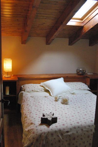 Dormitorio - Dúplex en alquiler en urbanización Le Village Rue de Font Romeu, Llívia (Girona) - 100975195