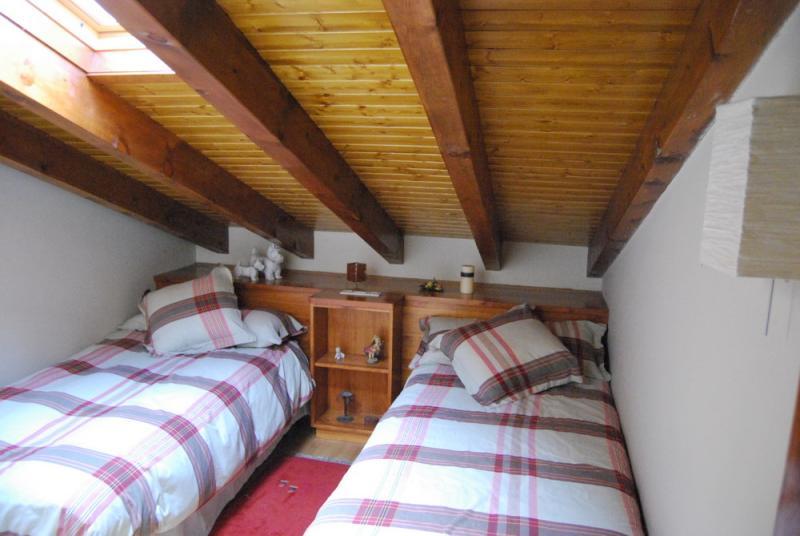 Dormitorio - Dúplex en alquiler en urbanización Le Village Rue de Font Romeu, Llívia (Girona) - 100975211