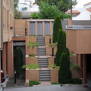 Alquiler de pisos de particulares en la provincia de madrid for Pisos comillas madrid