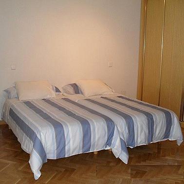 Dormitorio - Dúplex en alquiler en calle Cuba, San Martín de la Vega - 128134495