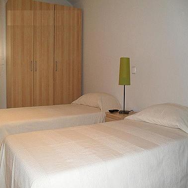 Dormitorio - Dúplex en alquiler en calle Cuba, San Martín de la Vega - 128134505
