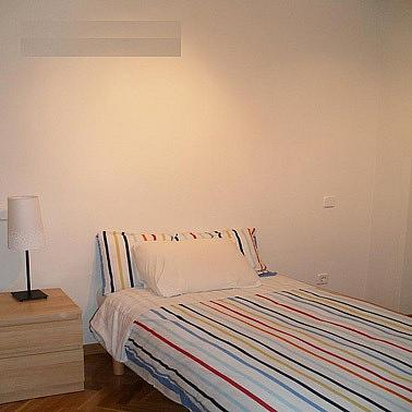 Dormitorio - Dúplex en alquiler en calle Cuba, San Martín de la Vega - 128134513