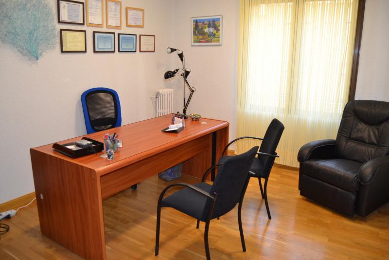 Detalles - Despacho en alquiler en calle O Donnell D, Retiro en Madrid - 120157662