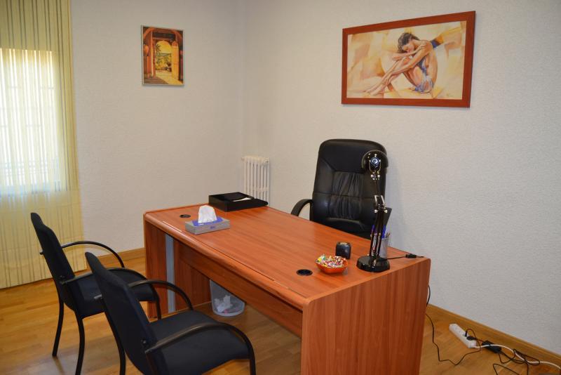 Detalles - Despacho en alquiler en calle O Donnell D, Retiro en Madrid - 120157664
