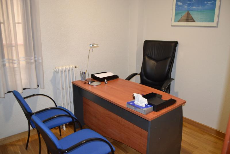 Detalles - Despacho en alquiler en calle O Donnell D, Retiro en Madrid - 120157665