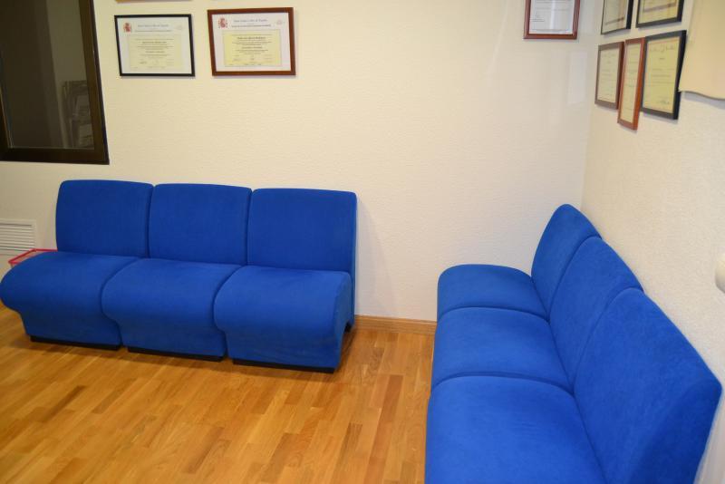 Detalles - Despacho en alquiler en calle O Donnell D, Retiro en Madrid - 120157669