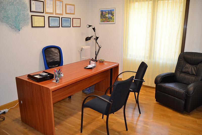 Detalles - Despacho en alquiler en calle O Donnell, Ibiza en Madrid - 137600332