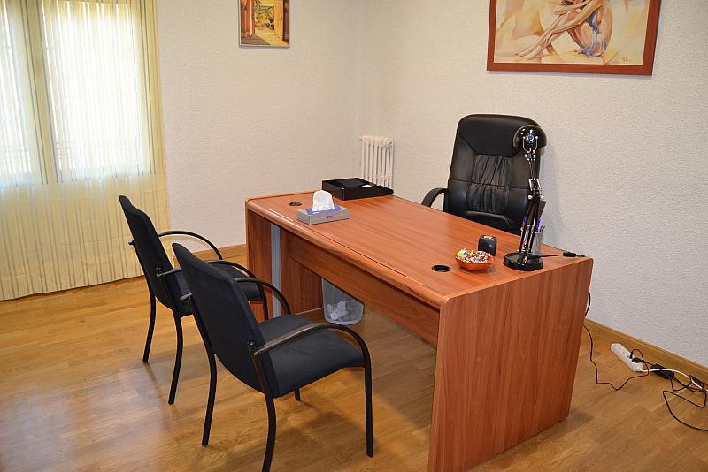 Detalles - Despacho en alquiler en calle O Donnell, Ibiza en Madrid - 137600460