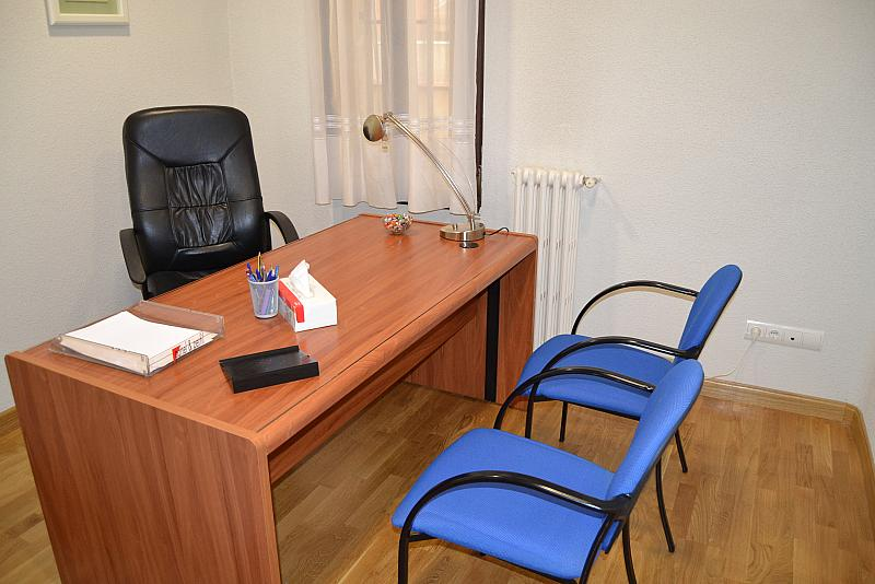Detalles - Despacho en alquiler en calle O Donnell, Ibiza en Madrid - 137600503