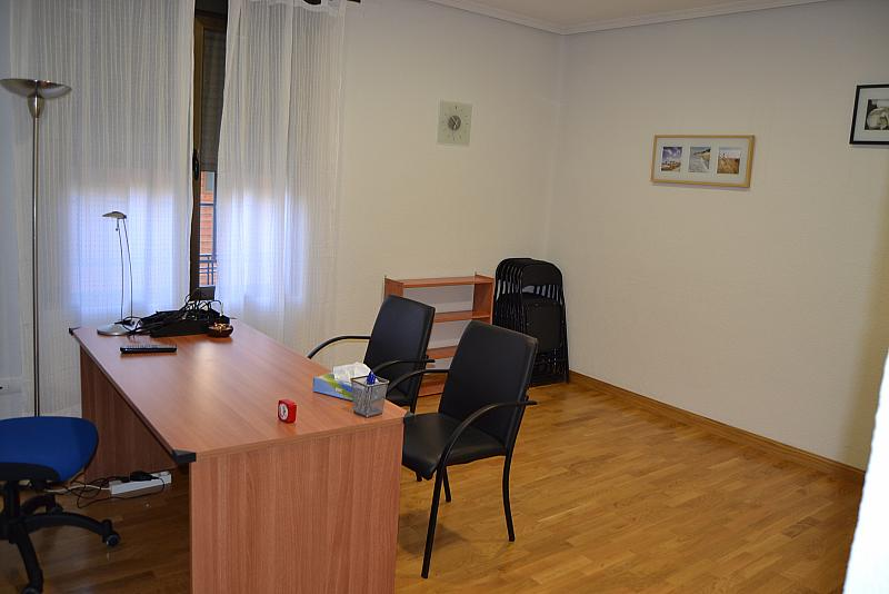 Detalles - Despacho en alquiler en calle O Donnell, Ibiza en Madrid - 137600767