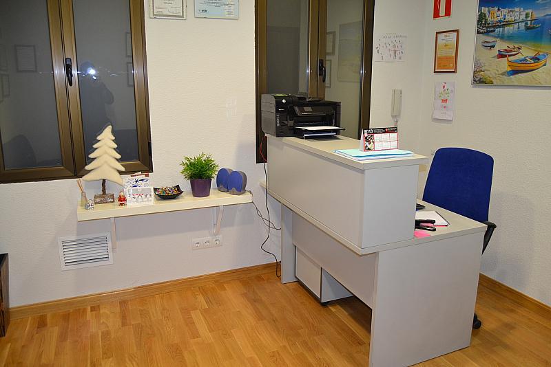 Detalles - Despacho en alquiler en calle O Donnell, Ibiza en Madrid - 137600813