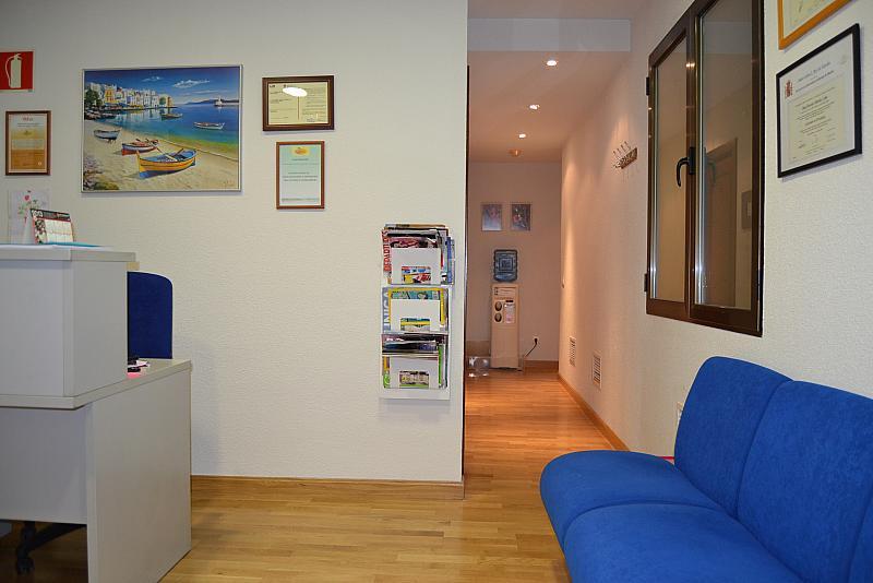 Salón - Despacho en alquiler en calle O Donnell, Ibiza en Madrid - 170116580