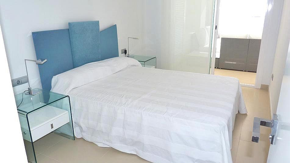 Dormitorio - Apartamento en alquiler en calle Munich, Altea - 320730476