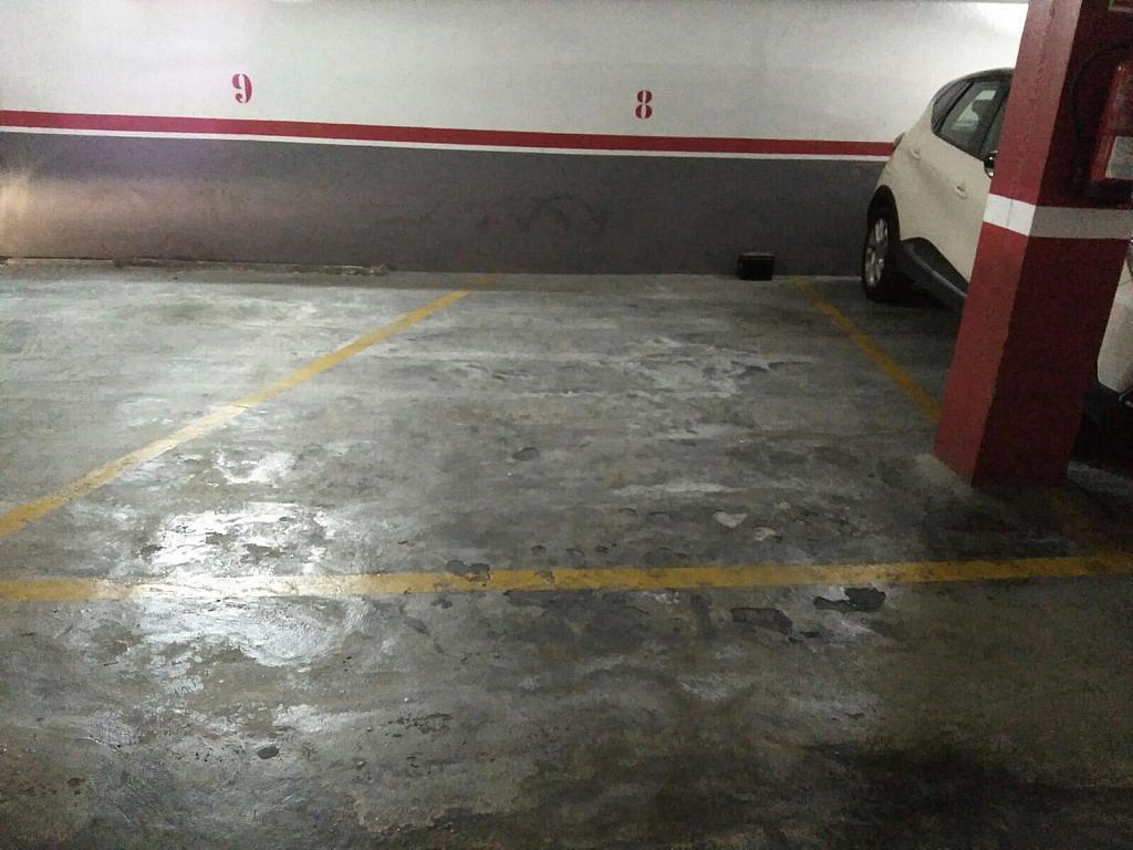 Parking - Parking en alquiler en calle Sant Fèlix, Sant julià en Vilafranca del Penedès - 315897726