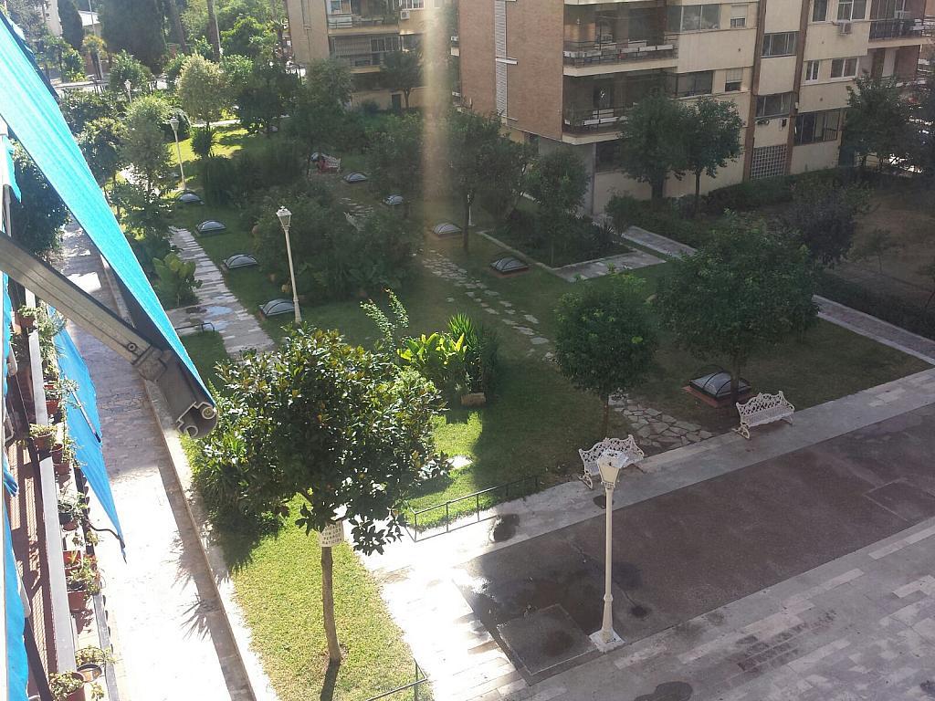 Vistas - Piso en alquiler en calle Eduardo Dato, Nervión en Sevilla - 331823528