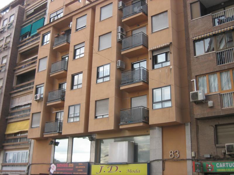 Alquiler de pisos de particulares for Pisos de alquiler en alcoy