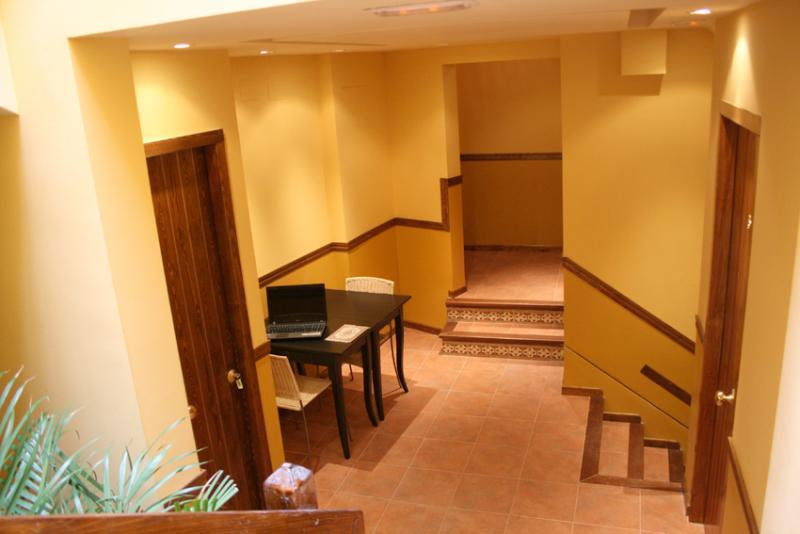 Plano - Apartamento en alquiler de temporada en calle Fluvia, Provençals del Poblenou en Barcelona - 111763334