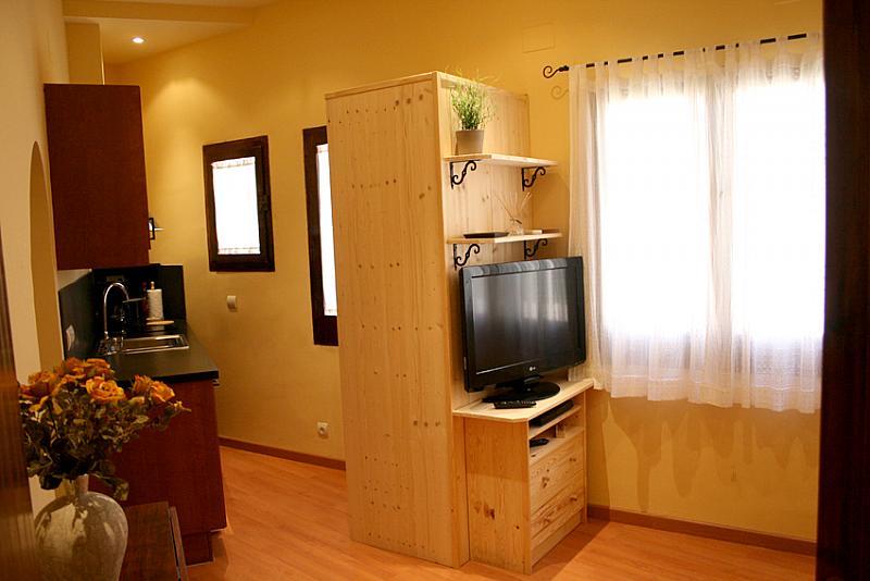 Plano - Apartamento en alquiler de temporada en calle Fluvia, Provençals del Poblenou en Barcelona - 146150404