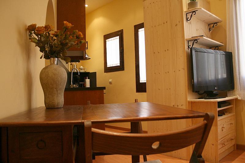 Plano - Apartamento en alquiler de temporada en calle Fluvia, Provençals del Poblenou en Barcelona - 146150407