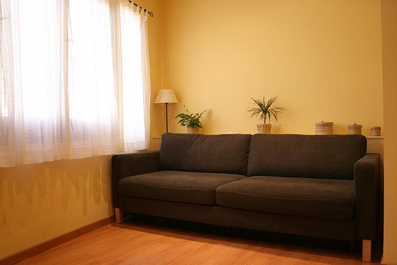 Plano - Apartamento en alquiler de temporada en calle Fluvia, Provençals del Poblenou en Barcelona - 146150422