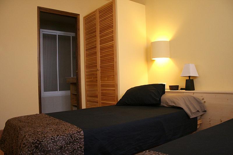 Plano - Apartamento en alquiler de temporada en calle Fluvia, Provençals del Poblenou en Barcelona - 146150428