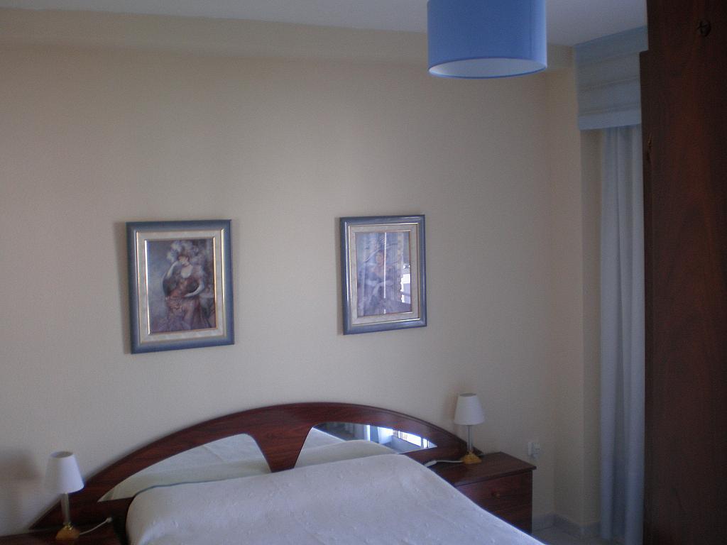 Detalles - Piso en alquiler en calle Juan de Cervantes, Levante en Córdoba - 331823661