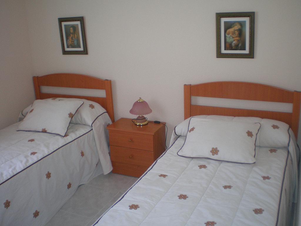 Detalles - Piso en alquiler en calle Juan de Cervantes, Levante en Córdoba - 331823664